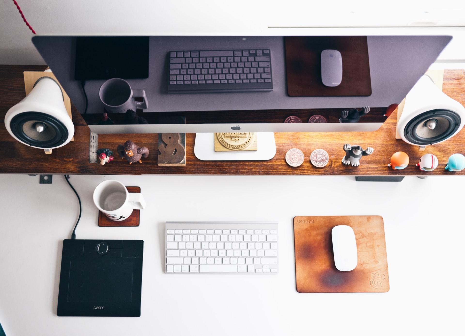 To undervurderede ting til et designerhjem